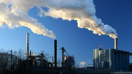 Target Emisi Tetap 29 Persen, KLHK Akui Sulit Hapus Batu Bara