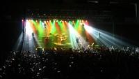 Berantas Calo, Area Konser di London Hanya Jual Tiket Digital