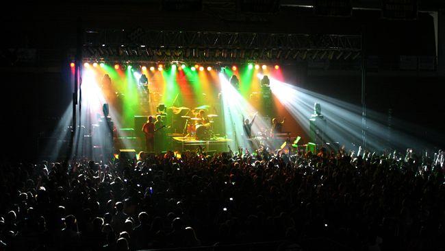 Konser 'Musik untuk Republik' digelar untuk menyatukan kembali musikus dan masyarakat yang sempat 'terbelah' akibat Pilpres 2019.