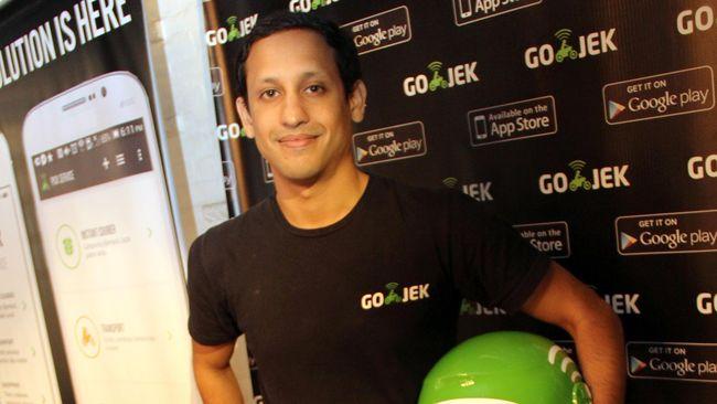 Go-Jek mengandalkan media sosial untuk promosi utama. Jalur ini terbukti memberi pengaruh besar dalam meningkatkan popularitas dan pendapatan perusahaan.