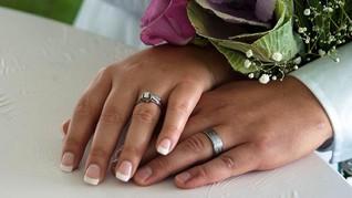 Kemenag Godok Panduan Lengkap Menikah di Masa Covid