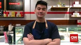 Tagihan Listrik Bengkak Jadi Rp10 Juta, Chef Arnold Mengeluh