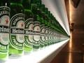 Imbas Corona, Laba Heineken Anjlok 68,5 Persen pada Kuartal I