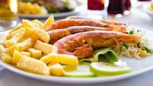 6 Makanan Berprotein untuk Turunkan Berat Badan