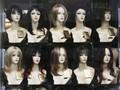 Orang Jepang Ramai Beli Rambut Palsu saat Pandemi