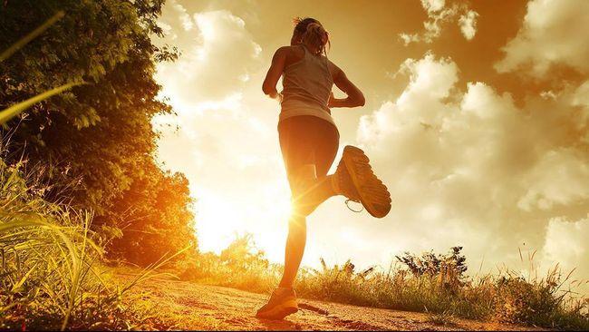Kualitas udara yang buruk membuat manfaat kesehatan dari berolahraga tak berjalan efektif.