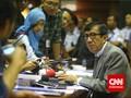 Wiranto: Jangan Bernafsu Ajukan Angket ke Yasonna