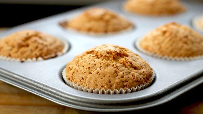Proses membuat kue dan roti dapat membantu seseorang meredakan cemas dan stres. Mengapa demikian?