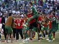 Iran Harus Berjuang Keras untuk Menembus Fase Gugur