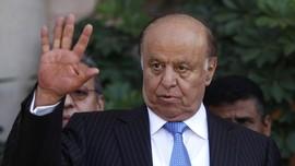 Tim Pemerintah Yaman ke Swedia untuk Berunding dengan Houthi