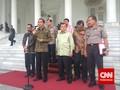 Putuskan Nasib Budi, Jokowi Tak Perlu Tunggu Praperadilan