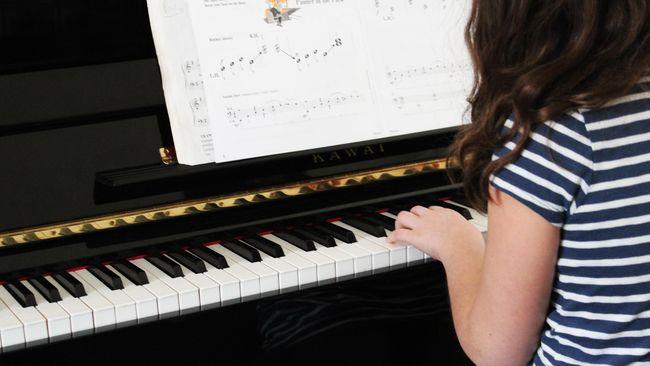 Mengolah Musik Sebagai Terapi Depresi