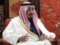 Tagihan Melonjak, Raja Saudi Pecat Menteri Air dan Listrik