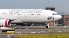 Virgin Australia Tutup Tigerair dan PHK 3.000 Pekerja
