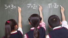 Nilai Matematika Anda Jelek? Salahkan Ibu Saat Mengandung