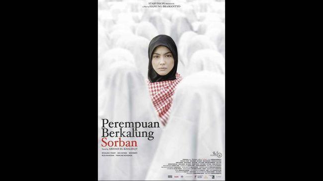 Sutradara Hanung Bramantyo bukan hanya sekali tersandung kasus film yang kontroversial. Ia diprotes karena melecehkan agama, sampai disomasi anak Soekarno.
