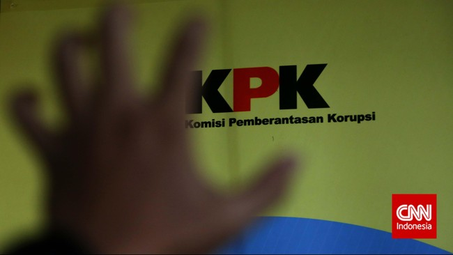 KPK Tangkap Tangan Bupati Banggai Laut Sulteng