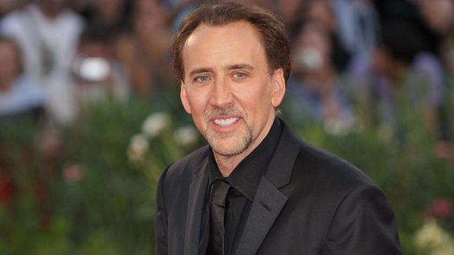 Dalam film Army of One, Nicolas Cage bakal memerankan pria Colorado yang bolak-balik ke Afghanistan berbekal pedang untuk memburu tokoh teroris Osama bin Laden.