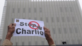 Pasca Serangan Teror, Charlie Hebdo Hiatus