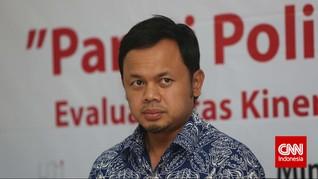 Kota Bogor Terapkan PSBB Transisi Selama Satu Bulan