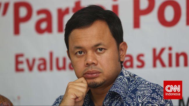 PAN menyatakan akan menentukan sikap politik terhadap pemerintahan Jokowi pada Kongres di Kendari.