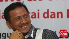Hanura: Ambroncius Nababan Ketua Umum Relawan Jokowi Projamin