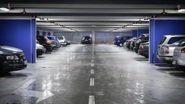 Parkiran Mobil Terjual Rp18,5 M di Hong Kong, Termahal Dunia