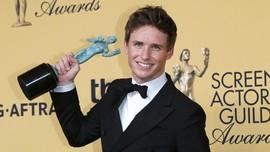 Eddie Redmayne Sebut Sekuel 'Fantastic Beasts' Lebih Gelap