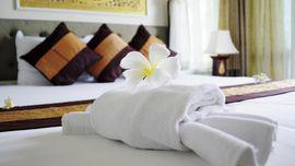5 Titik Rawan Kuman di Hotel yang Perlu Diketahui