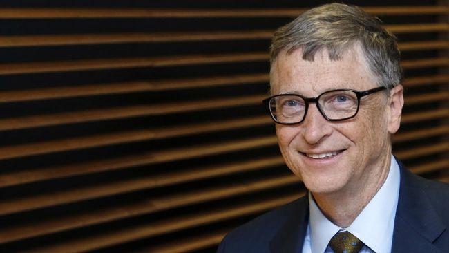 Bill Gates, sejumlah pengusaha terkaya dunia dan beberapa kepala negara maju dan berkembang akan berinvestasi dalam energi bersih.