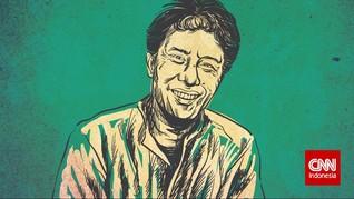 Mengenal Kanker Usus yang Diidap Aktor Zainal Abidin Domba