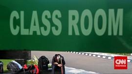 Kritik Jokowi, Tamansiswa Tolak Aturan Pendidikan di Ciptaker
