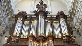 Musik Terpanjang di Dunia Mengalun Selama 639 Tahun