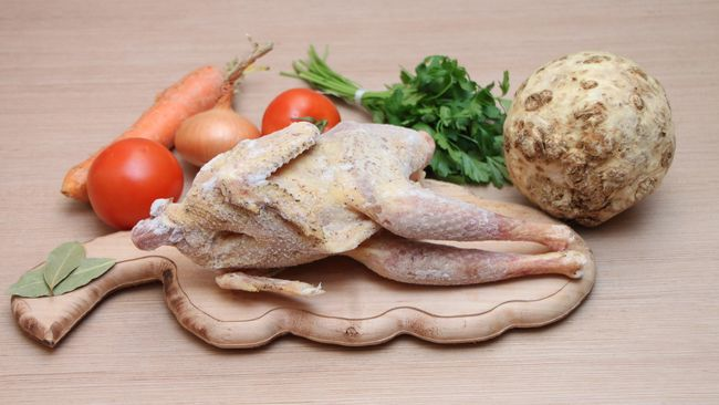 Keseringan makan ayam dikaitkan dengan meningkatnya risiko terkena penyakit kanker.