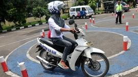 Penggolongan SIM C Mulai Agustus Jika Tak Ada PPKM Darurat
