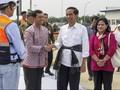 Jokowi Janjikan Tambahan Dana Rp 230 Triliun ke Daerah