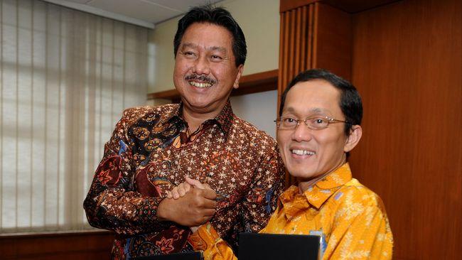 Pemegang saham PT Garuda Indonesia (Persero) Tbk menunjuk Prasetio sebagai Direktur Keuangan baru menggantikan Fuad Rizal. Berikut profilnya.
