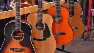 Mengurai Benang Kusut Industri Musik Indonesia