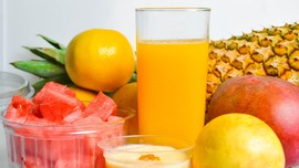 7 Jenis Buah Rendah Gula, Aman untuk Diabetes