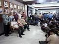 Jokowi Diminta Aktifkan Forum Komunikasi Antar Lembaga