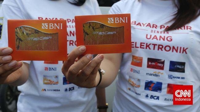 BBNI Dengan Syarat, Top Up Uang Elektronik BNI Bisa Gratis