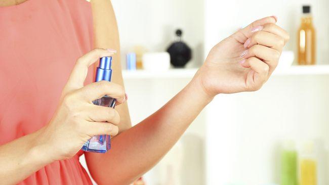 BPOM ingin agar peredaran parfum isi ulang diatur dan tak beredar dengan bebas mengingat potensi bahaya bila tak sesuai aturan.