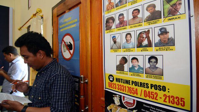 Penanganan Dpo Kepolisian Pada Proses Penyidikan Bermasalah
