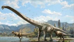 Ahli: Jupiter 'Kirim' Asteroid ke Bumi Musnahkan Dinosaurus
