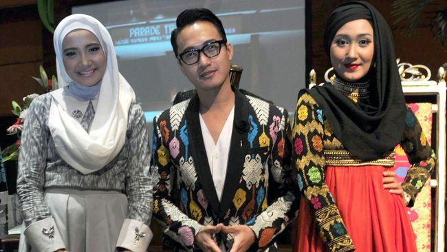 Zaskia Sungkar dan Irwansyah mengaku