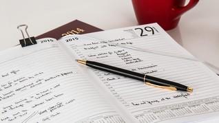 7 Langkah Membuat dan Mewujudkan Resolusi Tahun Baru