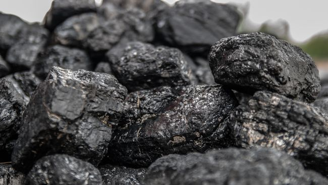 Konsumsi China Merosot, Harga Batu Bara Turun 2,9 Persen