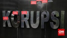 Ranking Indeks Korupsi Indonesia Merosot, Urutan 102 dari 180
