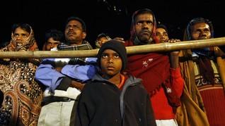 Flu Babi Merebak di India, Larangan Berkumpul Diterapkan