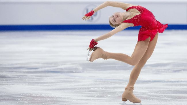 Setidaknya ada tiga lokasi bermain ice skating di kawasan Jakarta dan sekitarnya.